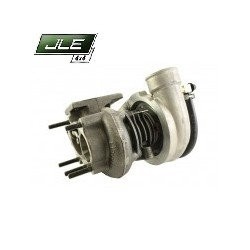 Turbocompresseur GARRETT - Defender 200TDi