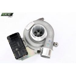 Turbocompresseur - FREELANDER 2 2.2L TD4 GARRETT