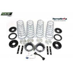 Kit de conversion suspension à ressorts Terrafirma pour Range Rover P38