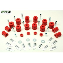 Kit silent bloc polyuréthane suspension Discovery 2