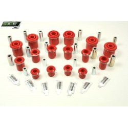 Kit silent bloc polyuréthane suspension Discovery 3/4 Range Rover Sport