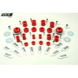 Kit silentblocs en polyuréthane Defender à partir de 1995