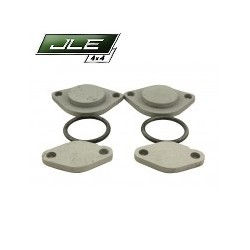 Kit suppression vanne EGR Discovery 3