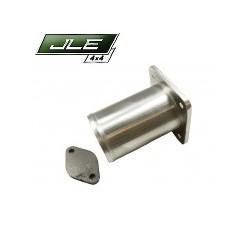 Kit suppression vanne EGR sans joint motorisation TD5