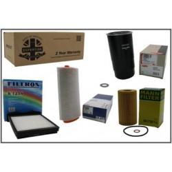 Kit filtration premier prix pour Freelander 1 TD4
