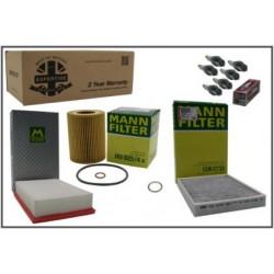 Kit filtration premier prix pour Freelander 3.2 V6