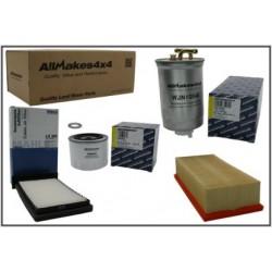Kit filtration pour Freelander 1 2.0 DI