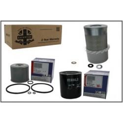 Kit filtration Defender 2.5 TD