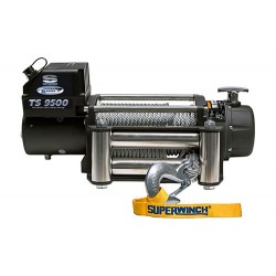 Treuil Superwinch Tiger Shark 9500 4T3 5.2 cv 12 v