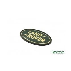 Logo LAND ROVER autocollant