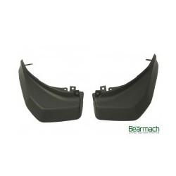 Kit bavettes OEM arrière Range Evoque Dynamic