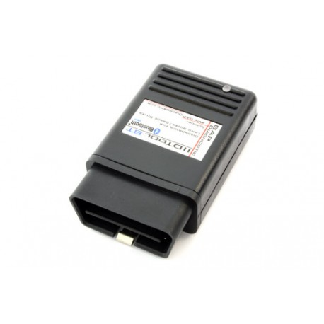 Outil de diagnostic Bluetooth