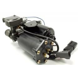 Compresseur à air suspension premier prix pour Discovery 3/4, Range Sport