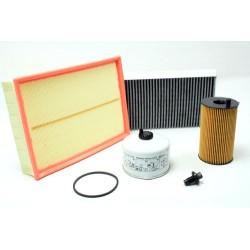 Kit filtration OEM pour Range Rover Sport 2005-2009