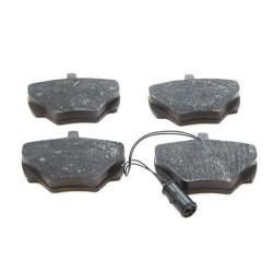 Plaquettes de frein arrière MINTEX Defender 90 200-300TDI/TD5/TD4, Discovery 200-300TDI/V8 et Range rover classic