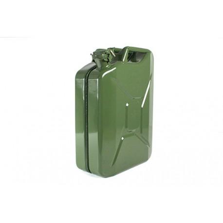 Jerry can 20 litres vert