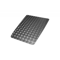 Protection de capot Terrafirma couleur noire pour Defender TD5/TDi