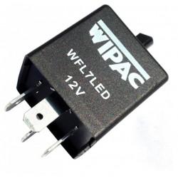 Relais pour clignotants à LED