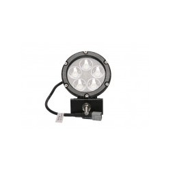 "Phare Terrafirma Duo-Lux 7"" LED"