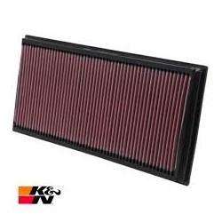 Filtre à air K&N pour Range Rover L322 TDV8 ET V8 4.4/4.2