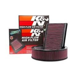 Filtre à air performance K&N pour Freelander 1, 1.8 essence et 2.0 DI.