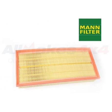 Filtre à air MANN filter pour L322 TDV8-V8 5.0/SPORT V8 5.0/DISCOVERY 4 V8