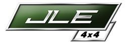 JLE 4x4 - Spécialiste Land Rover, vente en ligne de pièces détachées