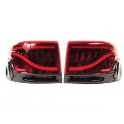 Kit de feux arrière à LED Range Rover Sport L4
