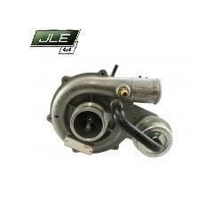 Turbocompresseur GARRETT - FREELANDER 2.0L Diesel TCIE