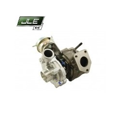 Turbocompresseur - FREELANDER 2.0l Td4 GARRETT