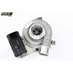 Turbocompresseur - FREELANDER 2 2.2L TD4 GARRETT