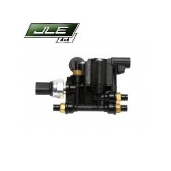Bloc électrovanne suspension pneumatique Range Rover L322