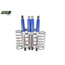 Kit suspension charge moyenne + 5 cm Terrafirma Pro Sport pour Defender 110/130