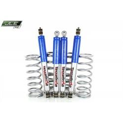 Kit suspension charge lourde hauteur standard Terrafirma Pro Sport pour Defender 110/130