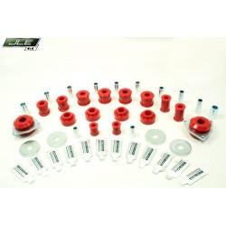 Kit silentblocs en polyuréthane Defender jusqu'à 1994