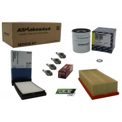 Kit filtration pour Freelander 1 1.8 essence