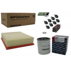 Kit filtration pour Discovery 2 V8 4.0