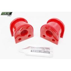 Silent blocs Terrafirma polyurethane pour barre stabilisatrice Avant 25.4mm pour Defender 90/110