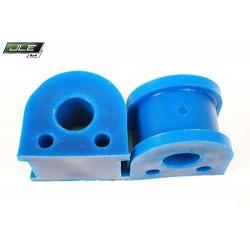 Silent blocs polyurethane Terrafirma pour barre stabilisatrice Arrière 25.4mm pour Defender 90