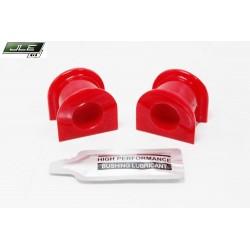 Silent blocs polyurethane Terrafirma pour barre stabilisatrice Arrière 25.4mm