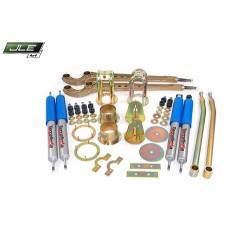 Kit Terrafirma Pro Sport Maxi +50mm Defender 110/130