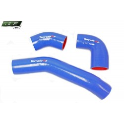 Kit de durites intercooler silicone Terrafirma pour Defender TD5