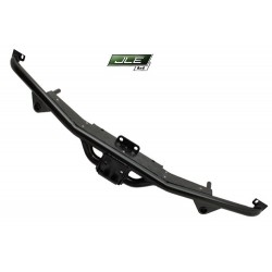 Rear step tow bar pour Defender 110