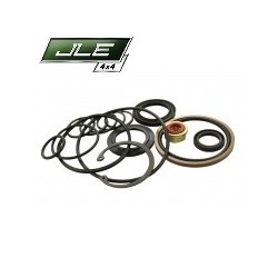 Kit de joints boîtier de direction 6 vis Defender