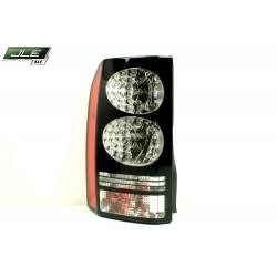 Feu arrière LED côté gauche Discovery 4