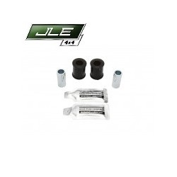 Kit silent bloc barre Panhard réglable Defender Discovery Range Rover Classic