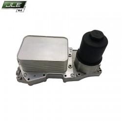 Refroidisseur d'huile avec filtre Range Rover V8