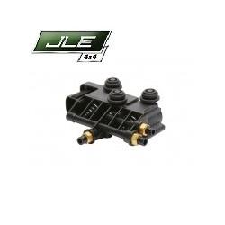 Electrovanne suspension avant Range Rover L322