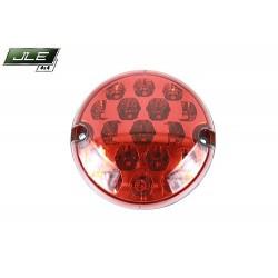 Feu arrière antibrouillard NAS LED  Terrafirma