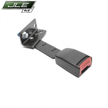 Boucle de ceinture de sécurité gauche Defender TD5